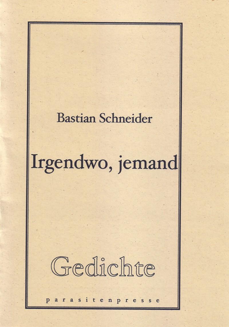 Beiges Buchcover.